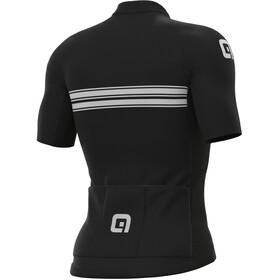 Alé Cycling PR-S Logo Summer SS Jersey Men, negro